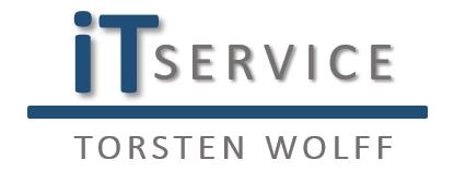 IT-Service Torsten Wolff